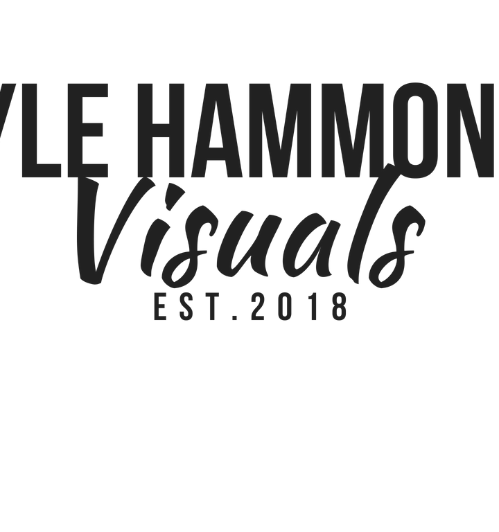 Fixation of the Week: Kyle Hammonds Visuals